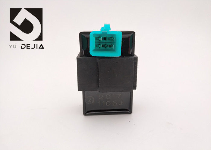 5 Pin or 6 Pin Black and Green Motorcycle AC 100cc Cdi for JH