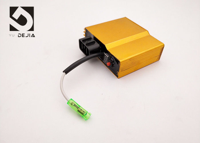 Programmable Motorcycle CDI Unit 8 Maps For Yamaha FZ16 Racing Motorcycle