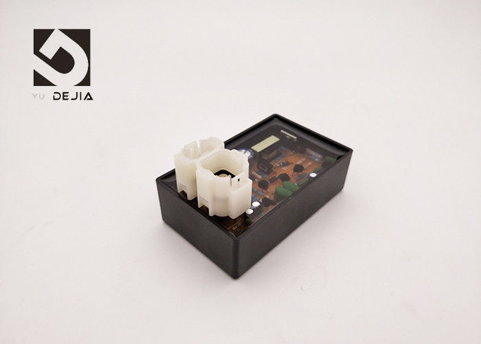 CB 300cc DC Cdi Box Transparent Material With Resistance Short Circuit Device