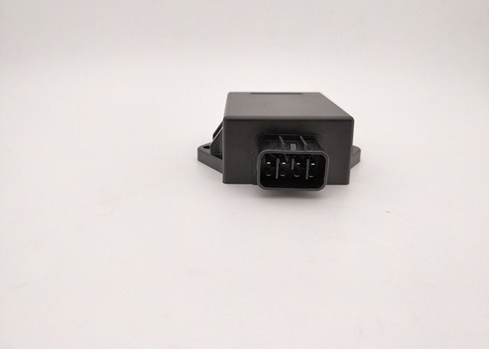 High Performance Motorcycle Cdi Unit For HJ125 Suzuki GN / EN125 GS150