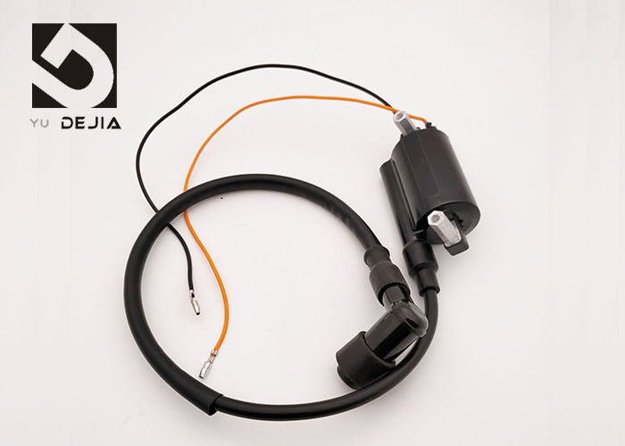 12V Suzuki Motorcycle Ignition Coil 2 / 4 Stroke For High Pressure Generator